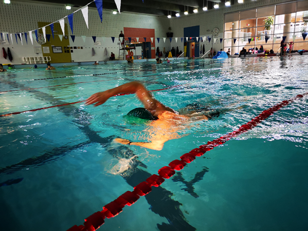 Swimming Programs